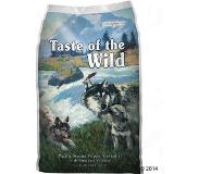 Taste Of The Wild 6kg - Pacific Stream Puppy Hondenvoer