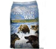 Taste Of The Wild 6kg - Pacific Stream Canine - Hondenvoer