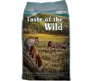 Taste Of The Wild 13kg - Small Breed Appalachian Valley - Hondenvoer