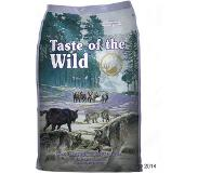 Taste Of The Wild 6 kg - Sierra Mountain Hondenvoer