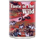 Taste Of The Wild 12 x 390 g Southwest Canyon Canine Hondenvoer