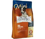 Happy Dog Supreme Mini Toscana Hondenvoer - 4 kg