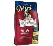 Happy Dog 4 kg Happy Dog Supreme Mini Africa Hondenvoer