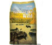 Taste Of The Wild - High Prairie Canine Hondenvoer - 2 kg