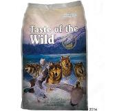 Taste Of The Wild 6kg - Wetlands Canine - Hondenvoer