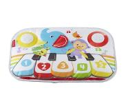 Fisher-Price babypiano Trappel en Speel 42 x 28 interactief