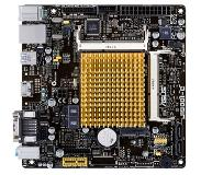 Asus Mini ITX Celeron J1900 Intel Soc