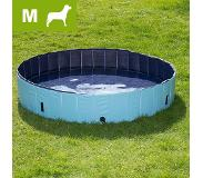 Zooplus Exclusive Dog Pool maat M - 120 x 30 cm hondenzwembad