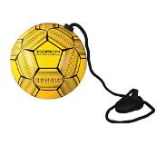 Sportec iCoach mini trainingsbal 2.0 geel