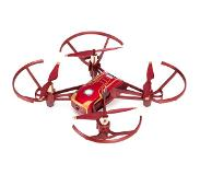 DJI Tello Drone Iron Man Edition (powered by DJI)