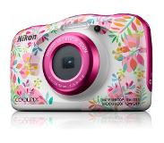 Nikon Coolpix W150 compact camera Flowers