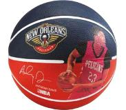 Spalding Basketbal NBA Anthony Davis maat 7