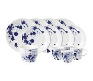 Royal Doulton Pacific 16-delig Splash serviesset