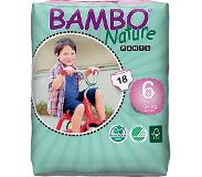 Bambo Nature Trainingsbroekjes 6 XL 18+kg