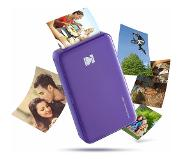 Kodak Photo printer mini 2 purple