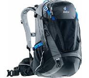 Deuter Trans Alpine 30 Black/Graphite