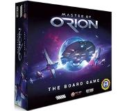 Cryptozoic Entertainment Master of Orion - Bordspel