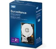Western Digital WD Surveillance Storage - 2TB