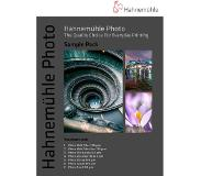 Hahnemuhle Photo A4 Sample Pack