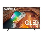 Samsung Series 6 Q60R 139,7 cm (55'') 4K Ultra HD Smart TV Wi-Fi Zwart