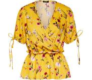 Boohoo Blouse 'NEW FLORAL'
