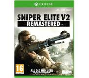 Koch XONE SNIPER ELITE V2 REMASTERED | Xbox One