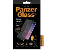 PanzerGlass Case Friendly Privacy Screenprotector voor Samsung Galaxy S10 Plus - Zwart