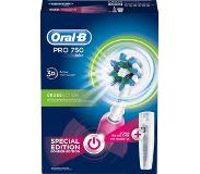 Oral-B PRO 750 CrossAction