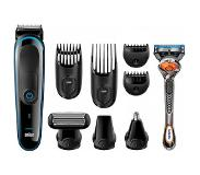 Braun MGK3085 Multi Grooming Kit 9-in-1 precisietrimmer