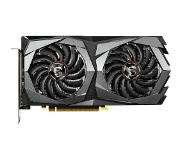 MSI 4GB D5 GTX 1650 Gaming X 4G