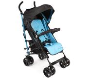Chic 4 Baby Buggy LENI light blue - Blauw