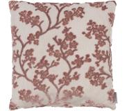 Zuiver kussen April rose 45 x 45