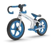 Chillafish Fixie Balance Bike Kids, blue 2019 Loopfietsen