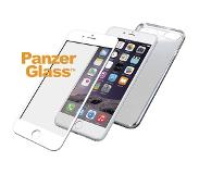 PanzerGlass Panzer Glass Edge Grip iPhone 6 White