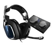 Astro Gaming A40 TR Zwart + MixAmp Pro TR PS4