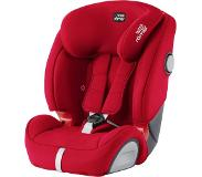 Britax Evolva 1-2-3 SL SICT Autostoel - Moonlight Blue