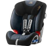 Britax Autostoel Multi-Tech III Moonlight Blue - Blauw