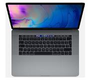 "Apple MacBook Pro Grijs Notebook 39,1 cm (15.4"") 2880 x 1800 Pixels 9th gen Intel Core i9 16 GB DDR4-SDRAM 512 GB SSD"