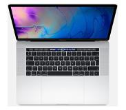 "Apple MacBook Pro Zilver Notebook 39,1 cm (15.4"") 2880 x 1800 Pixels 9th gen Intel Core i9 16 GB DDR4-SDRAM 512 GB SSD"