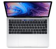 "Apple MacBook Pro 13"" Touch Bar (2019) MV992N/A Zilver"