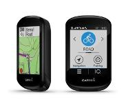 Garmin Edge 830 Bike Computer Performance Bundle, black 2019 Straatnavigatie