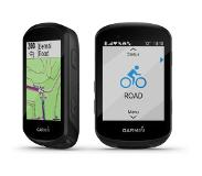 Garmin Edge 530 Bike Computer Performance Bundle, black 2019 Straatnavigatie