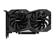 Gigabyte GeForce GTX 1650 OC 4G