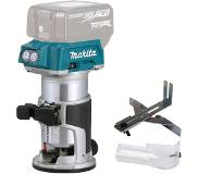 Makita DRT50Z 18V Bovenfrees / kantenfrees / trimmer (body)