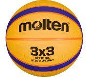 Molten REPLICA 3x3 Outdoor Basketbal