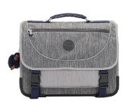 Kipling Preppy Schooltas Medium ash denim bl