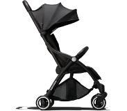 Hamilton Buggy One Sport R1 Magic Fold Grey