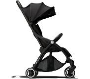 Hamilton Buggy One Sport R1 Magic Fold Black