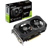 Asus TUF-GTX1660-6G-GAMING GeForce GTX 1660 6 GB GDDR5