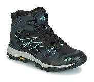 The North Face HEDGEHOG FASTPACK MID GTX Wandelschoenen dames Grijs 36